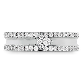 Coupled Encompass Diamond Intensive Band